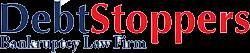 Debtstoppers Header Logo